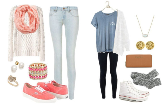 Teen Fashion Ideas And Style