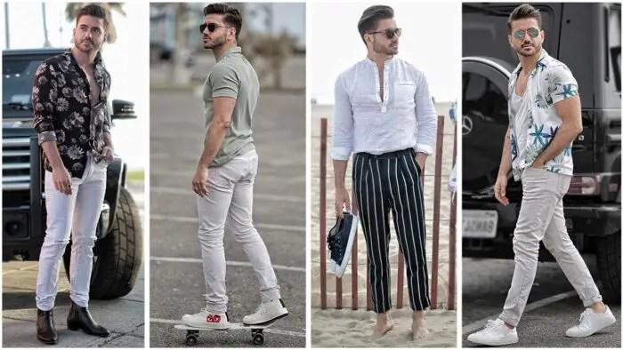 Men Fashion 2018