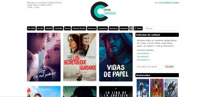 CinemaQuality
