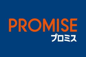 百五銀行カードローン/画像promise freecashing logo