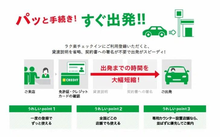 トヨタレンタカー法人カードの種類
