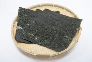 海苔 カロリー 焼き