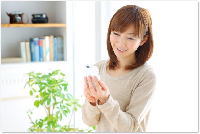 LINEの初期設定をiPhoneで行なうには?アプリをインストールし電話番号を登録してから行う