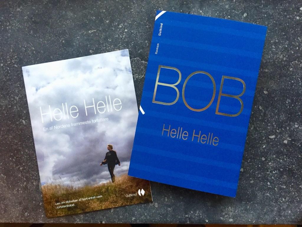 BOB af Helle Helle