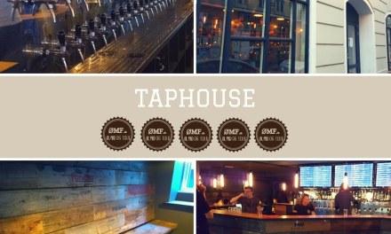 Taphouse – 5 ØMF'er