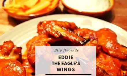 Eddie the Eagle's Wings – hotwings
