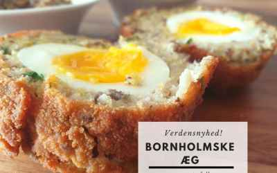 Bornholmske æg