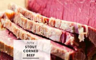 Stout Corned Beef