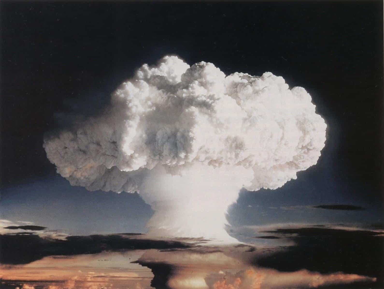 Hur man överlever en terroristattack med kärnvapen