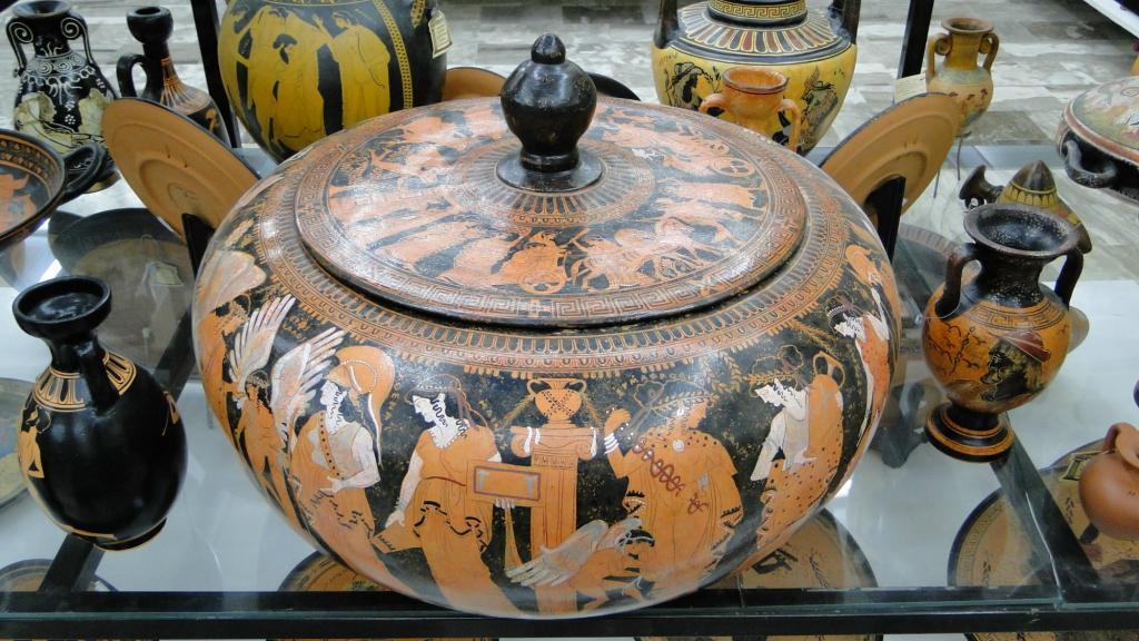 korynt-ceramika