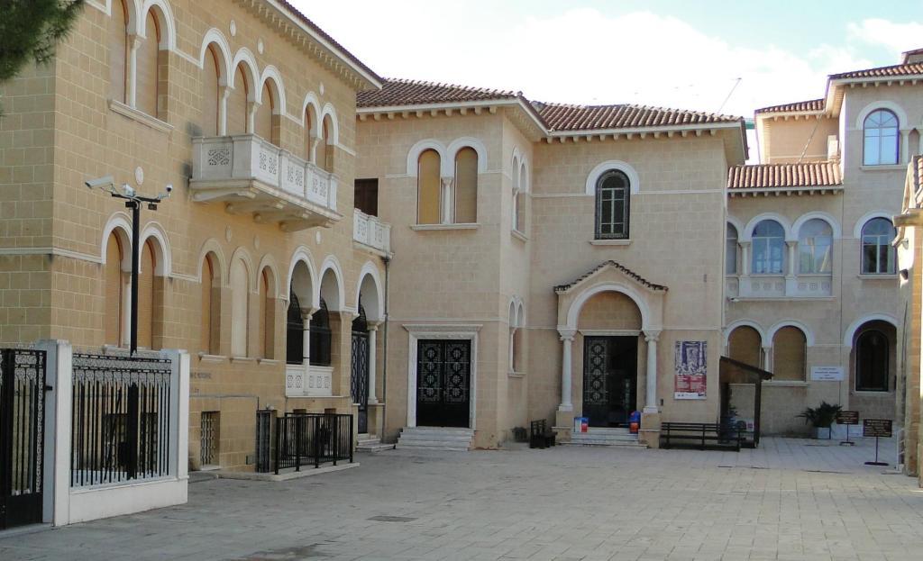Co warto zobaczyć w Nikozji? - Muzeum Etnograficzne