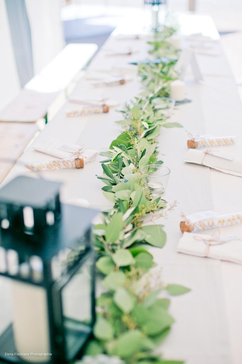décoration de table, mariage, dragées, plan de table