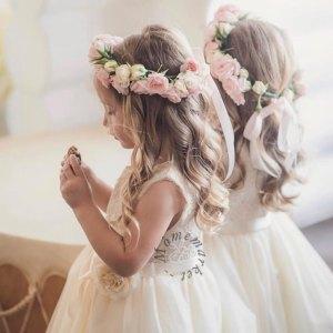 mômemarket, robes de cérémonie, enfants, robes petites filles, Montpellier, perpignan