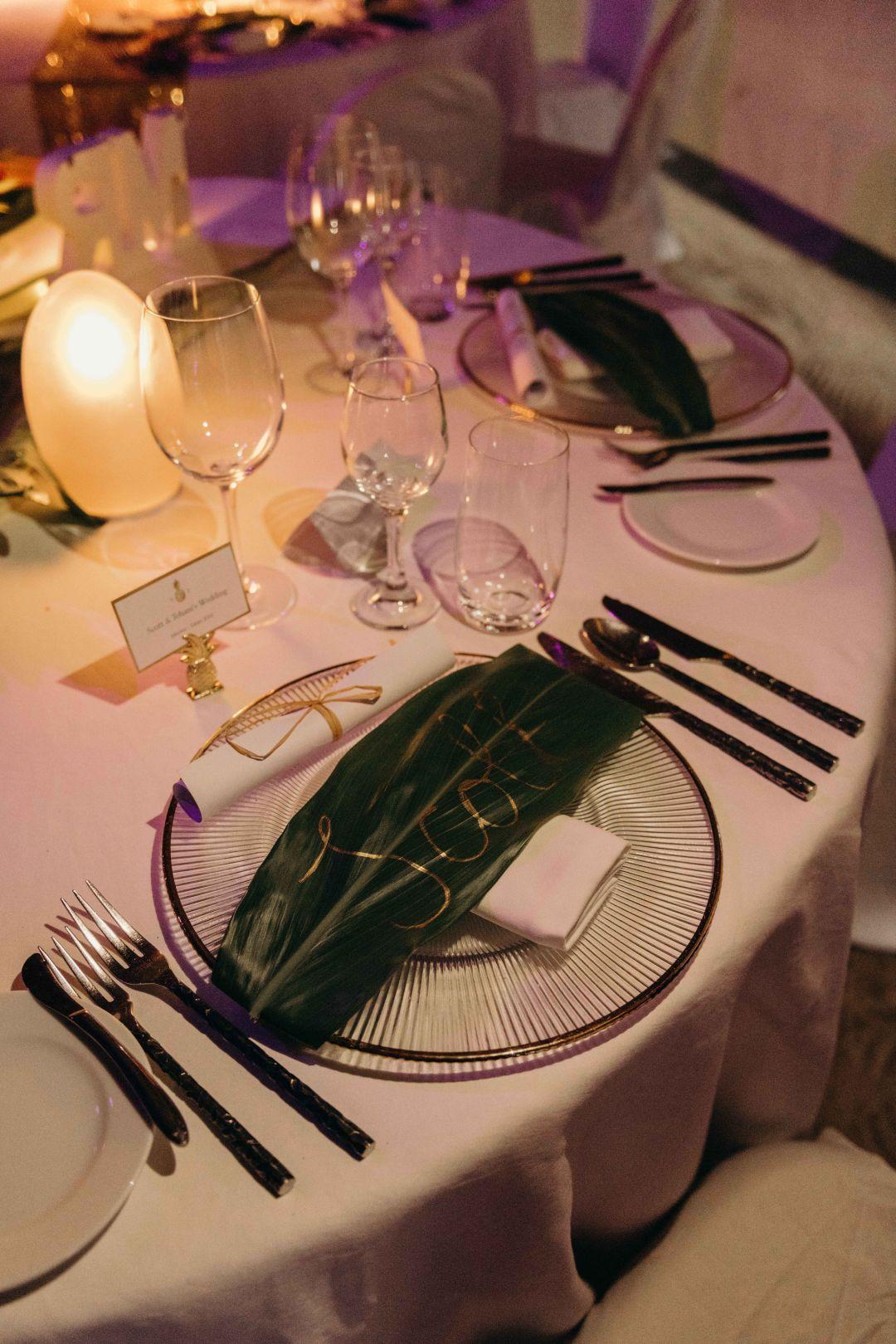 table mariage, repas mariage, menu mariage