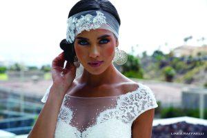 ligne de robes de mariée 2020 Raffaelli