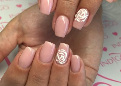 Ongles d'Isis