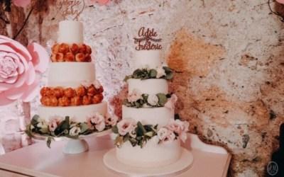 Gâteau de mariage : comment le choisir ?