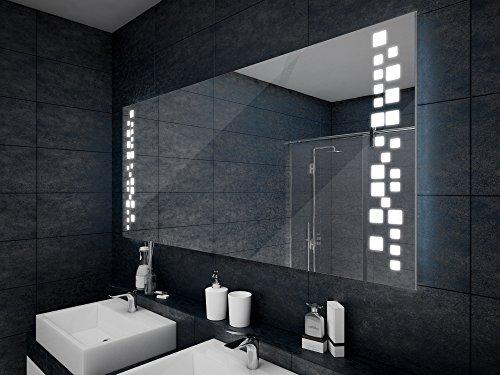 kosmetik wandspiegel mit beleuchtung carprola for. Black Bedroom Furniture Sets. Home Design Ideas