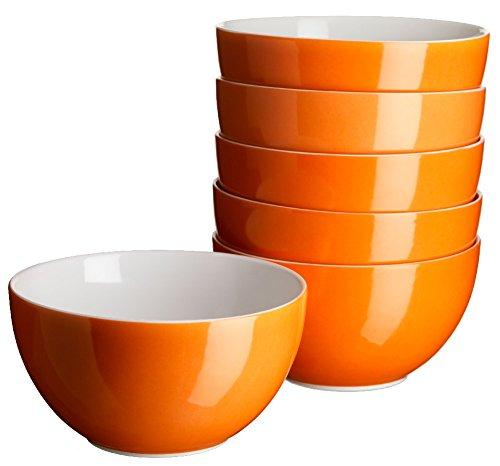Domestic by Mäser, Serie Swoon, Kaffeebecher in der Trendfarbe IM 6-er Set, für jede Gelegenheit passend ausgestattet!