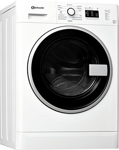 Bauknecht WATK Prime 8612 Waschtrockner / Energieeffizienzklasse A / Sport Programm / Mischwäsche und Wolle Programm / 1088 kWh/Jahr / weiß