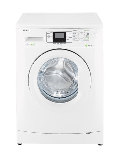 Beko WMB 61243 PTE Waschmaschine FL / A+++ / 151 kWh/Jahr / 1200 UpM / 6 kg / Pet Hair Removal / weiß