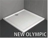 Duschwanne, New Olympic Höhe 11,5cm