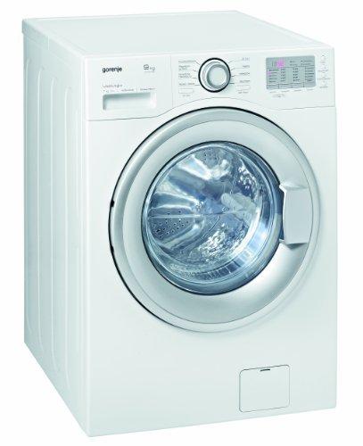 Gorenje WD 96140 DE Waschmaschine Frontlader / 1400 UpM / 9 kg