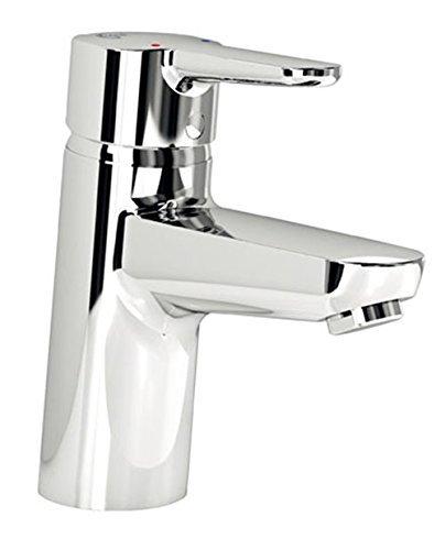 Ideal Standard B9917AA Waschtisch Armatur Connect Blue verchromt ohne Ablaufgarnitur