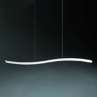 Ling@ Kronleuchter - LED - Zeitgenössisch/Traditionell-Klassisch/Rustikal/ Ländlich - Wohnzimmer/Schlafzimmer/Esszimmer/Studierzimmer/Büro/Korridor , Warm White-90-240V