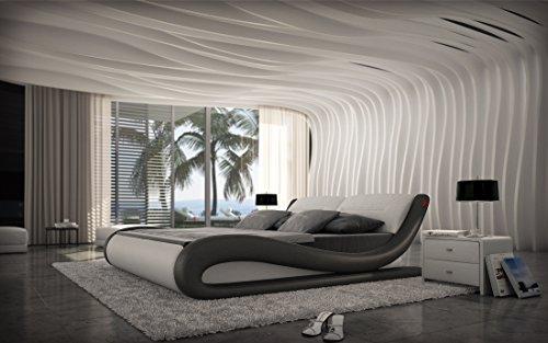 Sofa Dreams Wasserbett Aprilia Komplett Set