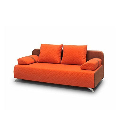 Sofa Lisa Couchgarnitur, Sofagarnituren Polstersofa Couch, Komfortsofa, Wohnzimmer,