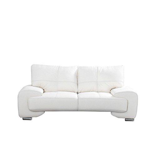 Sofa Omega 2 Couchgarnitur, Sofagarnituren Polstersofa Couch Komfortsofa, Wohnzimmer