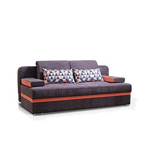 Sofa Rio Sofagarnituren Polstersofa Couch Couchgarnitur, Komfortsofa, Wohnzimmer