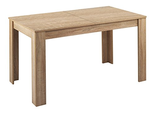 CAVADORE Tisch Nick/Kleiner