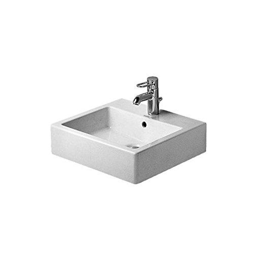 Duravit Waschbecken Vero-Vero 50cm Wand Design Weiß
