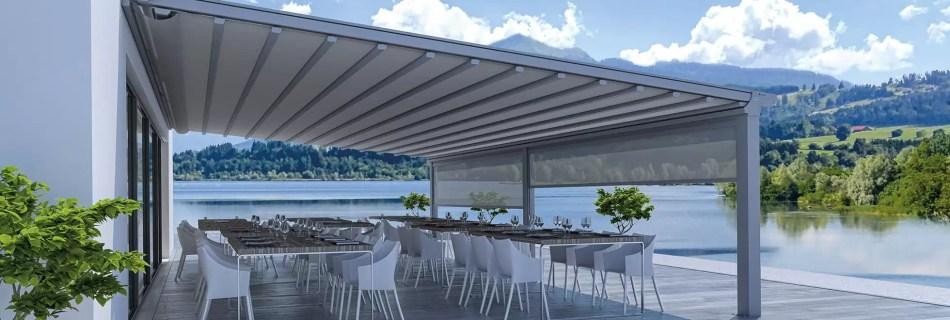 Terrassenüberdachung Alu, Die Perfekte Ergänzung Für Den Garten Terrassenüberdachungen - Qualität Muss Nicht Teuer Sein!