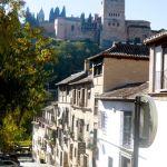 Alhambra-Blick 2015-11-07 Foto Elke Backert