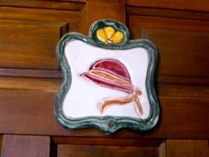 Keramik-Damen-WC-Hinweis Granada 2015-11-07 Foto Elke Backert