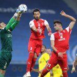 ACL2020: Persepolis move top of Group C