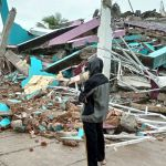 Iran's Red Crescent announces readiness to assist Indonesian quake victims