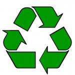 RecyclingSymbolGreen