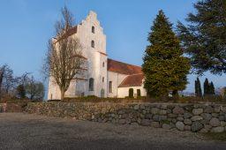 Bøstrup Kirke