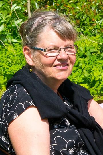 Marianne Porsby