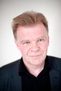 Einar Már Guðmundsson