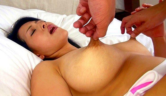 M女 乳首責め 調教 テクニック 征服