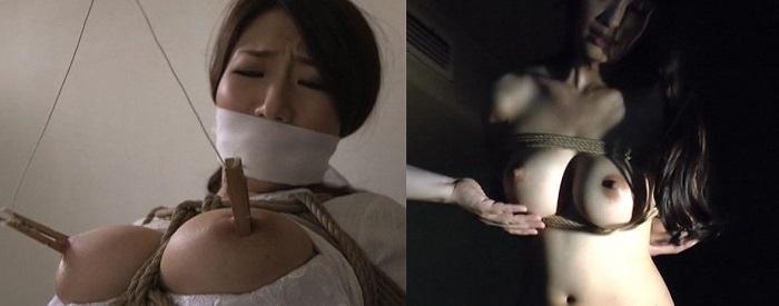被虐のマゾ女優SPECIAL グラマラス・マゾ 小早川怜子 篠田あゆみ
