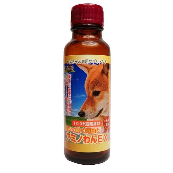 ワンちゃん専用の天然植物性アミノ酸エキスサプリ大事な家族の健康も考えてあげてね!#ペット #ペット用品 #ペット用サプリ #サプリ #黒酢 #アミノ酸 #わんちゃん #犬のいる生活 #犬のいる暮らし