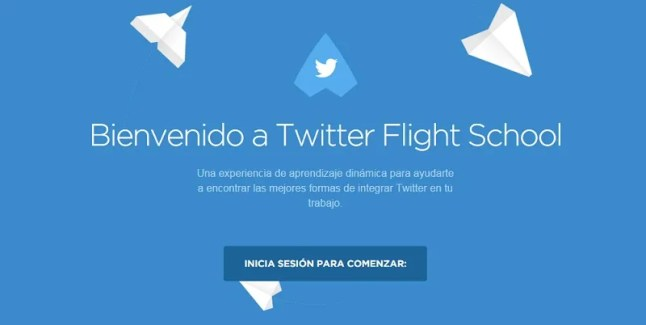 twitter formacion