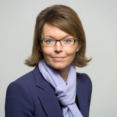 Lise Kingo - Direktør FN Global Compact