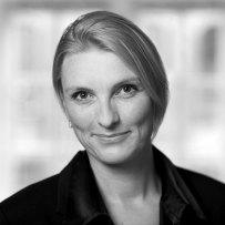 Janne Dalsgaard - Receptionist Lassen Ricard